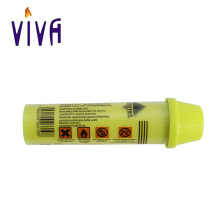 Encendedor recargable de gas butano 80 ML
