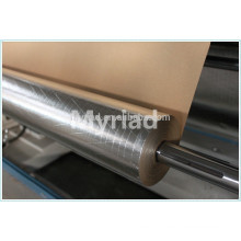 Isolamento térmico de alumínio de alta qualidade
