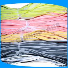 Tuyau réfléchissant coloré de 13 mm de largeur pour sacs à dos