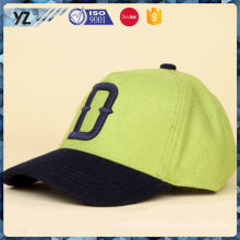 Most popular attractive style embroidered military baseball caps in many style