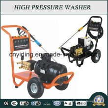 250bar 15.4L / min lavadora eléctrica de alta presión (YDW-1011)