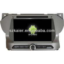 Android System car dvd player for Suzuki Alto with GPS,Bluetooth,3G,ipod,Games,Dual Zone,Steering Wheel Control