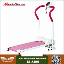 Beautiful Mini Luxurious Electric Treadmill