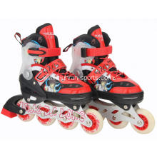 All soft kids inline skates