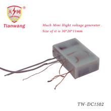 2016 мини-высоковольтный трансформатор на электрошокер