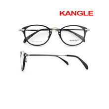 2017 unisex combination fashionable acetate optical frames eyewear optical frame glasses frame