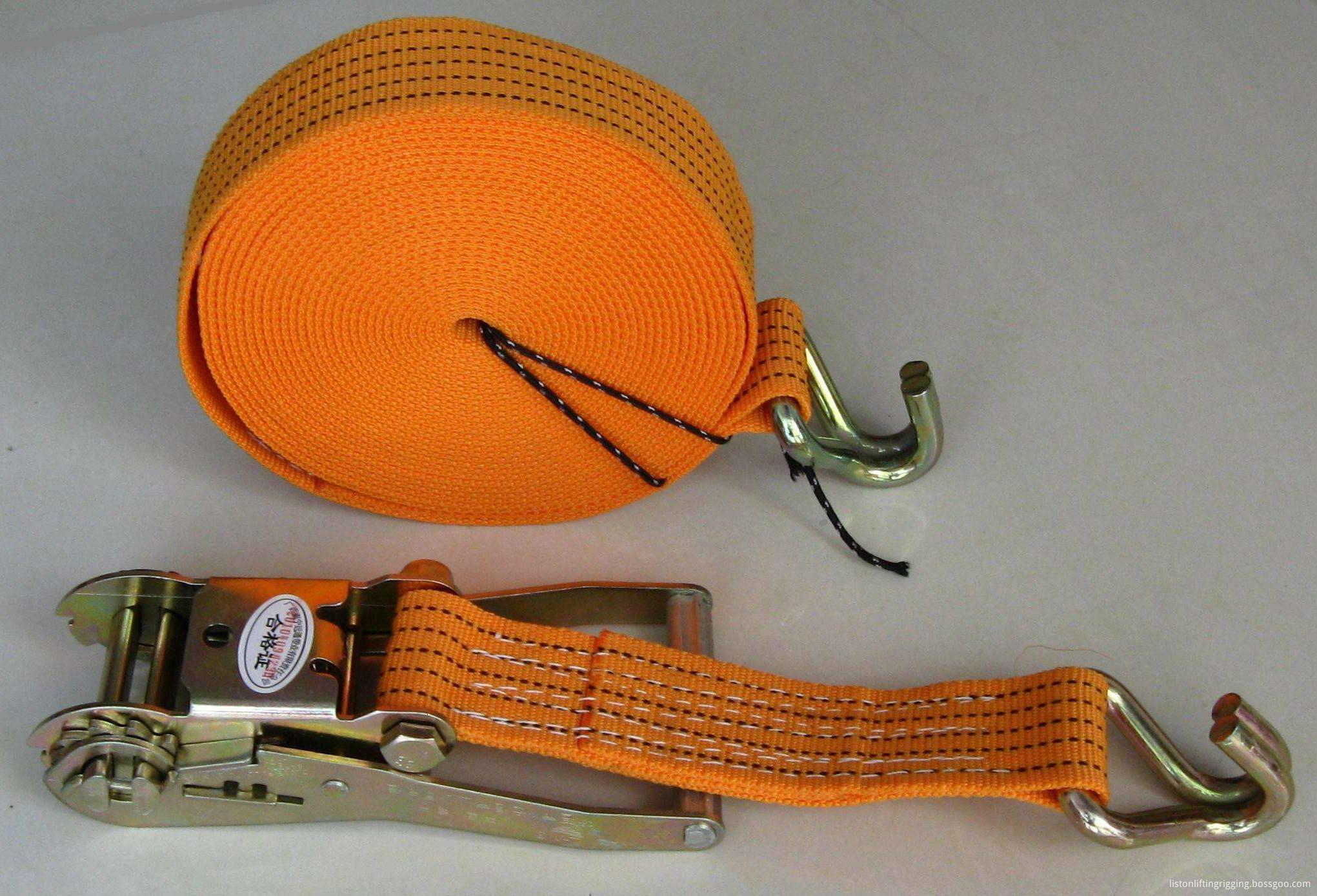 3000kg ratchet tie down