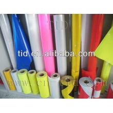 Adhesivo de banner de impresión reflectante de PVC