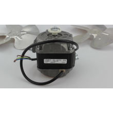 Best quality electric motor Ningbo China freezer fan motor