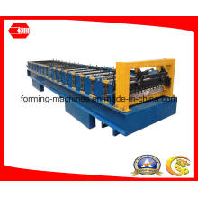 Corrugated Cold Roll Forming Machine