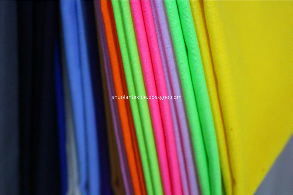 Plain Fabric Lining Fabric