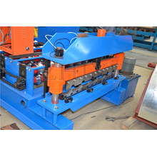 Hydraulic Steel Botou Adjustable Roll Forming Machine