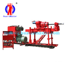 ZDY-4000S full hydraulic runnel drilling rig /core drilling rig machine