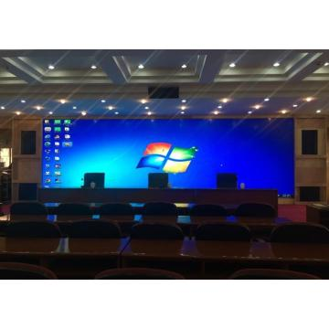 Full Color UHD LED Display Video Wall Display