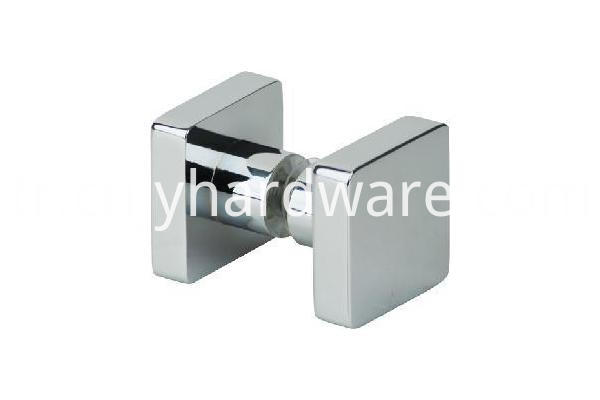 Shower Door Knob 1