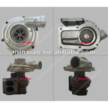 Supercharger ZAX330-3C/4380 for P/N:114400-4380
