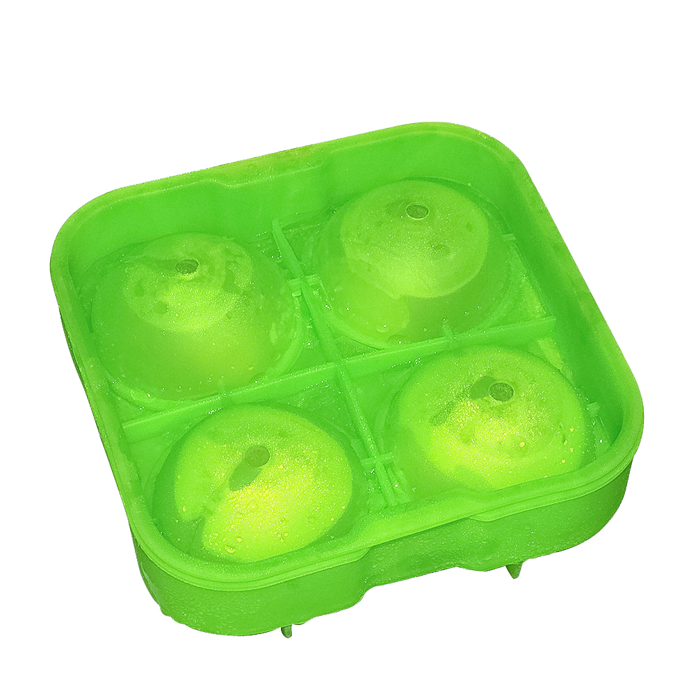 round ball siclione ice mold