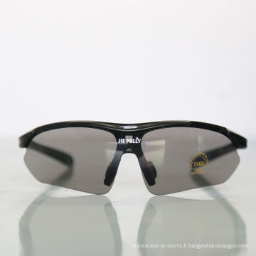 Sports de plein air vélo équitation lunettes verres de lunettes de protection Fashinable
