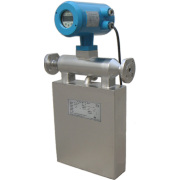 Digital Diesel Fuel Mass Flow Meter