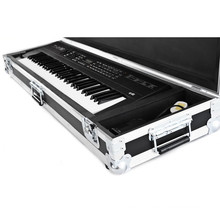 Keyboard Cases with Wheels