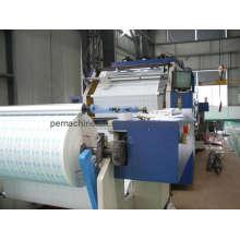 Флексографическая печатная машина для бумаги