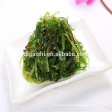 Gold supplier Chuka wakame fresh edible seasoned seaweed