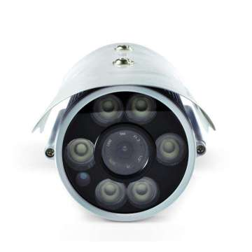 Hot Sale Dome IR Day Night H265