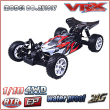 Vrx racing 1/10 Scale 4WD RC Brushless Electric Car in Radio Control Toys