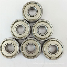 Low Noise Deep Groove Ball Bearing (6200 ZZ RS)