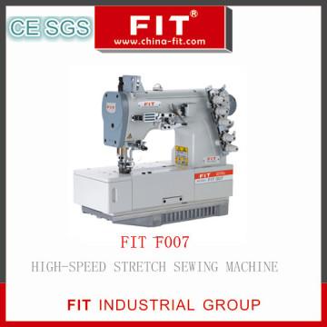 High-Speed Strech Sewing Machine (F007)
