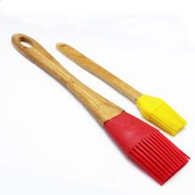 उच्च गुणवत्ता सिलिकॉन ब्रश सिलिकॉन रसोई उपकरणों की सफाई