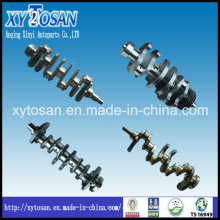 Auto Spare Part Crankshaft for Hyundai Sonata 2.0L OEM Number 23110-23710