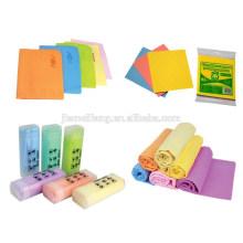 JML-бочка упакована pva замшевой тканью для уборки дома