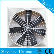Ventilateur à cône en fibre de verre pour volaille et serre (JL-128)