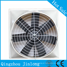 Ventilador do cone da fibra de vidro para aves domésticas e casa verde (JL-128)
