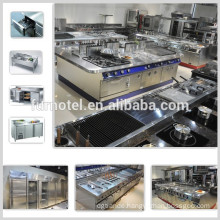 Hot Sale Restaurant Kitchen Design