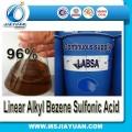 Las/LABSA/Linear Alkyl Benzene Sulfonic Acid 96%