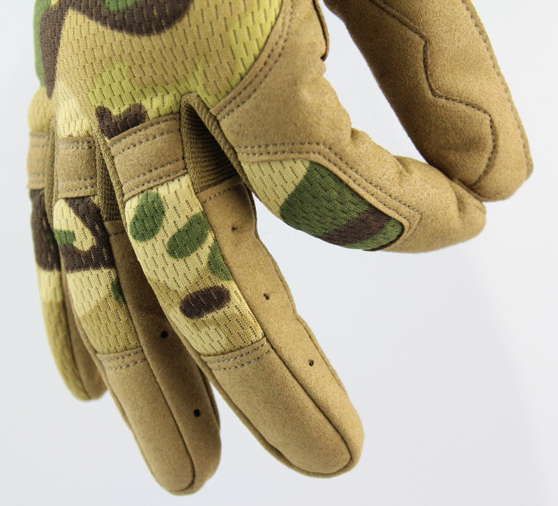 Tactics are all about outdoor gloves (4)