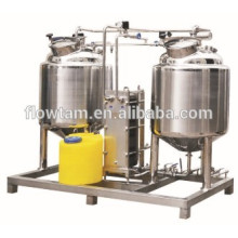 Excellent Stainless steel CIP sterilization system