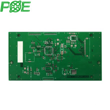 China certificated multilayer pcb circuit board electronic pcb