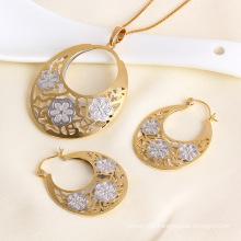 2014 Newest Fashion Jewelry Set
