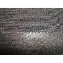 Stretch Herringbone avec TPU Bonded Fabric