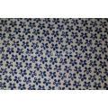 white cotton fabric for garment