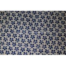 tela de algodón blanco para la ropa
