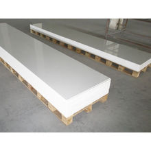 100% Acrylic Solid Surface Sheet For Decorative Acrylic Wall Panels