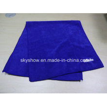 Gesticktes Logo Customed Mikrofaser Handtuch (SST0285)