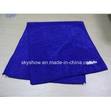 Вышитым логотипом, специально Microfiber полотенце (SST0285)