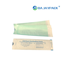 Autoclave Vapor Sterile Roll Packing