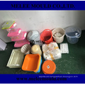 Plastic Measuring Cup Mould Export