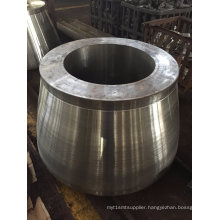 China Manufacturer Good Quality Steel Hollow Sleeve